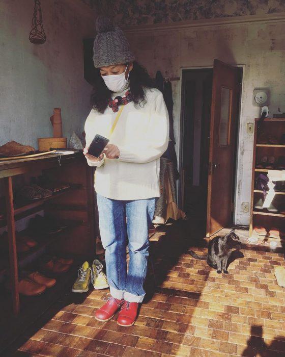 #イチリヅカシューズ #尾道 #尾道山手散策 #尾道山手の店 #靴職人の店 #靴職人 #手製靴 #尾道で靴をオーダーする #メイドイン尾道 #ハンドメイド #植物タンニン #木靴みたいな靴 #madeinonomichi #ichirizukashoes #onomichi #shoemaker #vegitabletanning #handmade